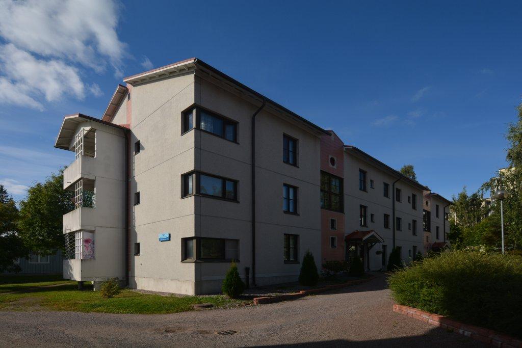Järvenpään Sosiaalitoimisto
